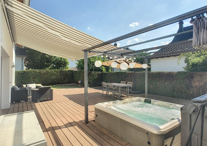 A vendre Leymen 68005592 Bischoff immobilier