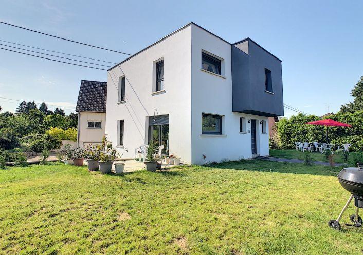 A vendre Hochstatt 68005594 Bischoff immobilier