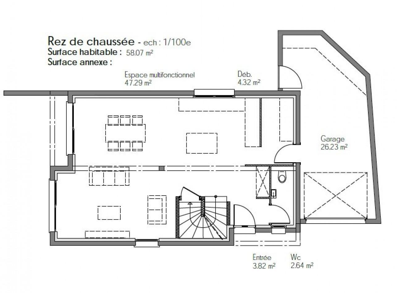 A vendre  Saint Louis | Réf 68005597 - Bischoff immobilier