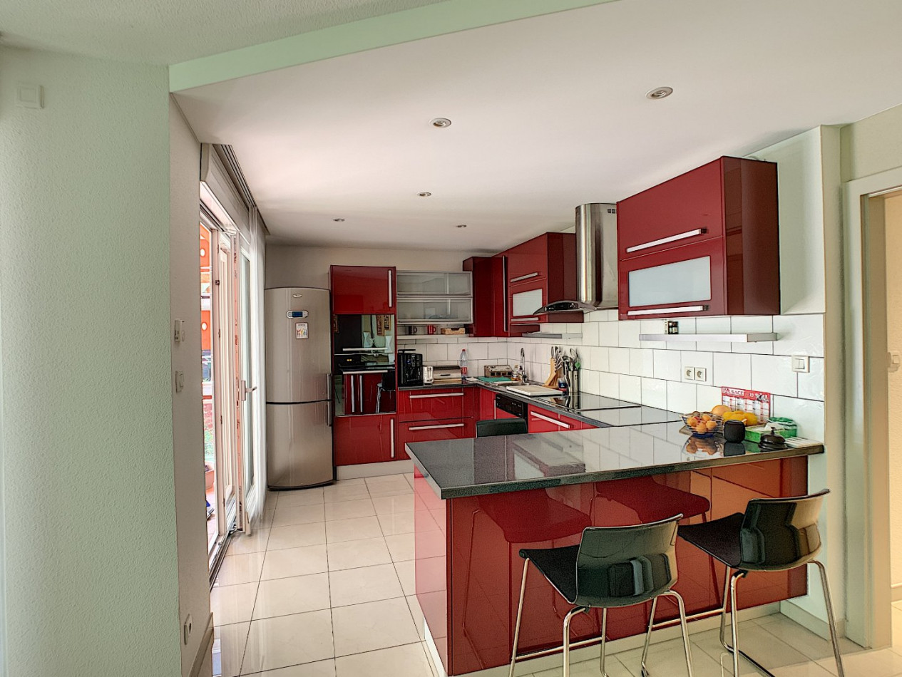 A vendre Mulhouse 68005605 Bischoff immobilier