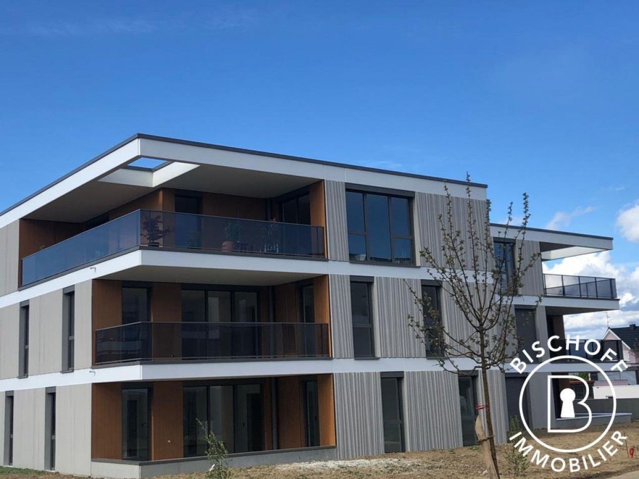 A vendre  Village Neuf | Réf 68005616 - Bischoff immobilier