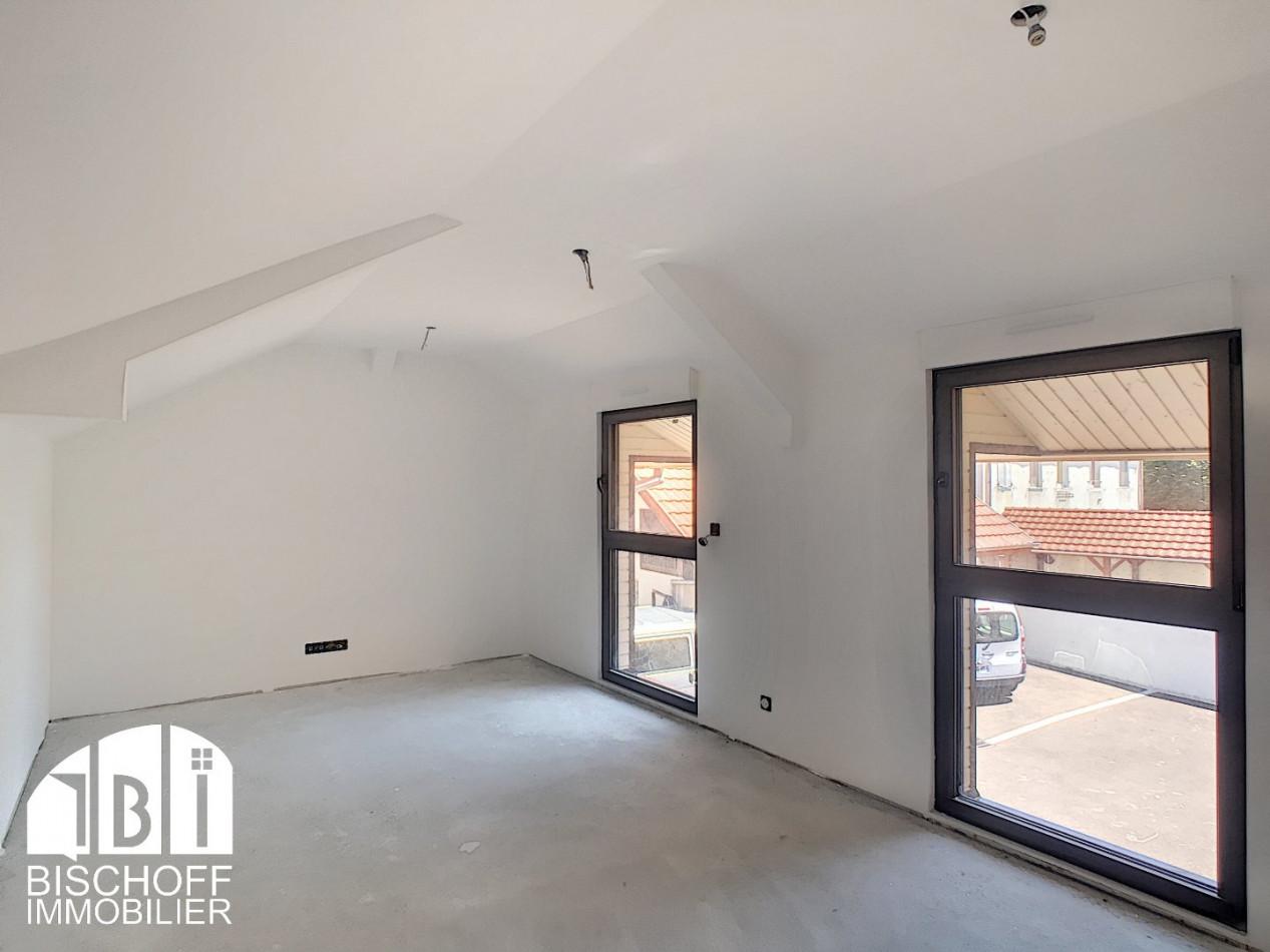 A vendre Ottmarsheim 68005625 Bischoff immobilier