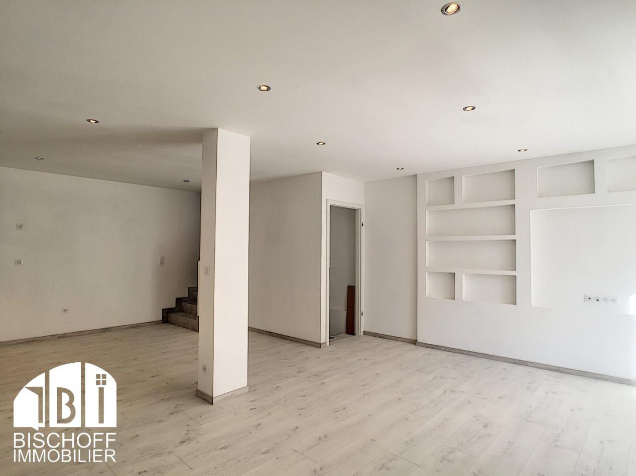 A vendre Ottmarsheim 68005626 Bischoff immobilier