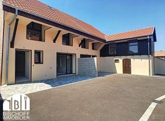 A vendre Ottmarsheim 68005626 Portail immo