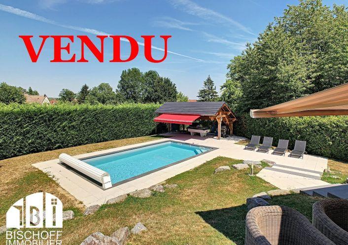 A vendre Maison Aspach Le Bas | Réf 68005627 - Bischoff immobilier