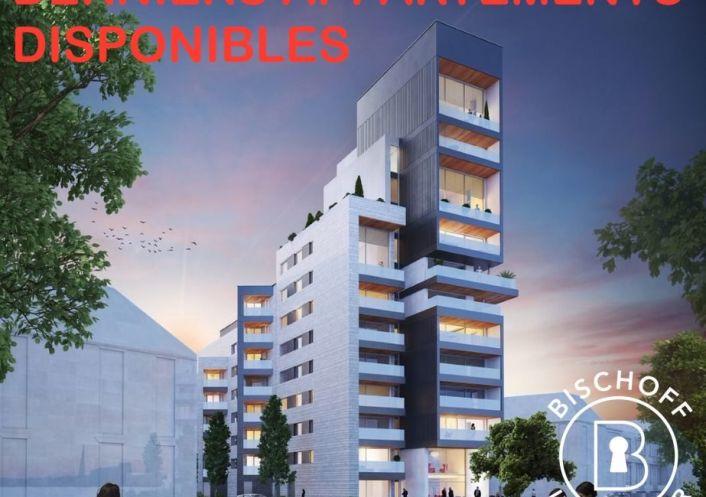 A vendre Appartement Saint Louis | Réf 68005629 - Bischoff immobilier