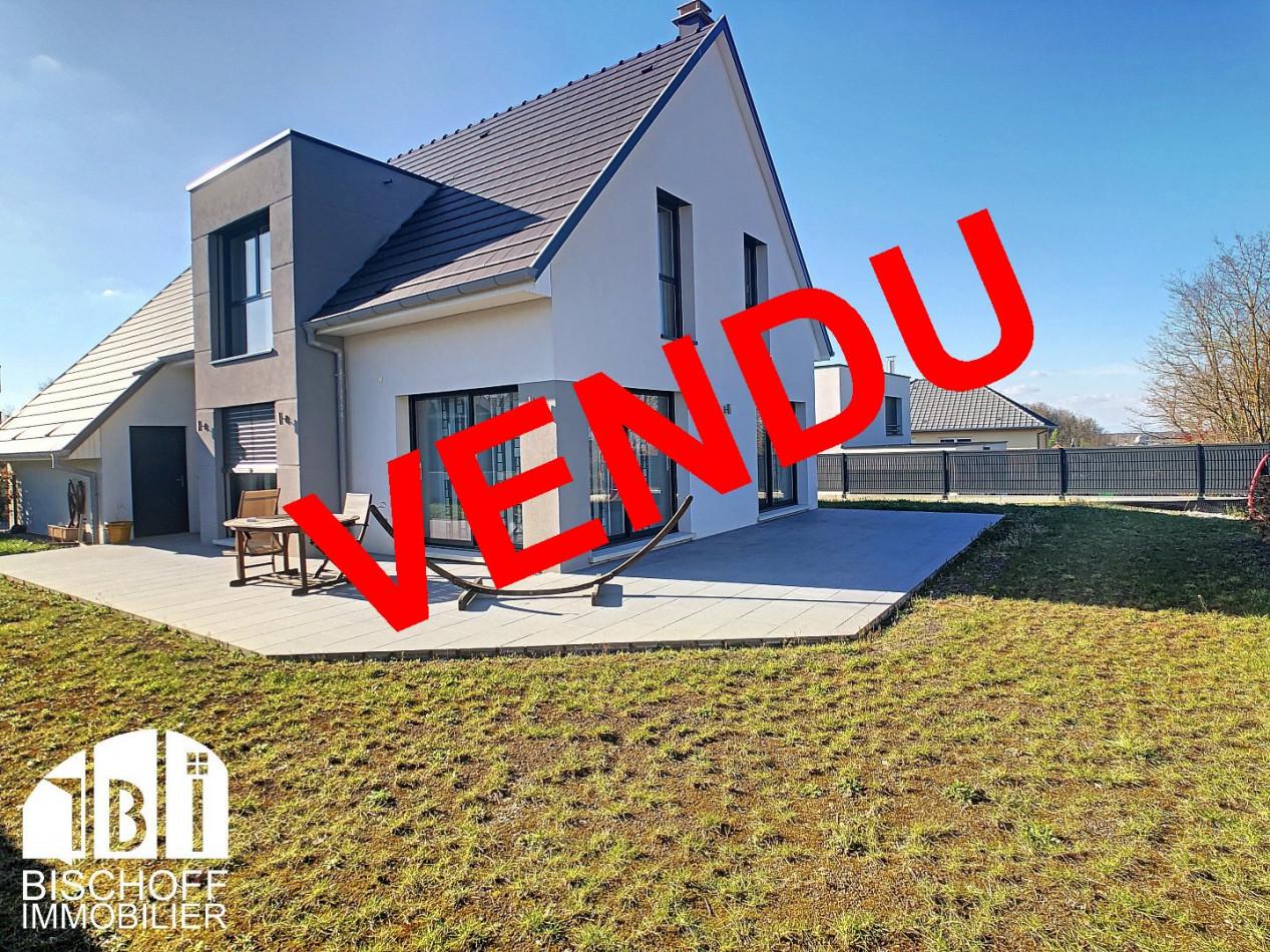 A vendre Sierentz 68005633 Bischoff immobilier