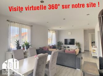 A vendre Hombourg 68005635 Portail immo