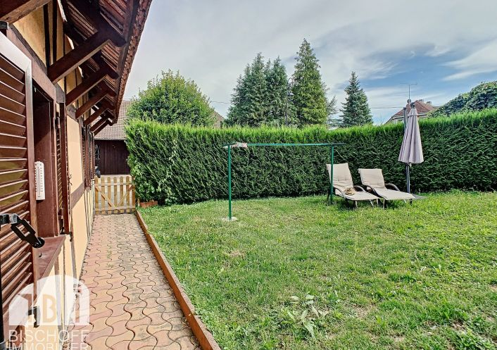 A vendre Friesen 68005636 Bischoff immobilier