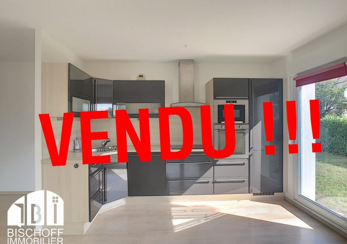 A vendre Appartement Habsheim | Réf 68005638 - Bischoff immobilier