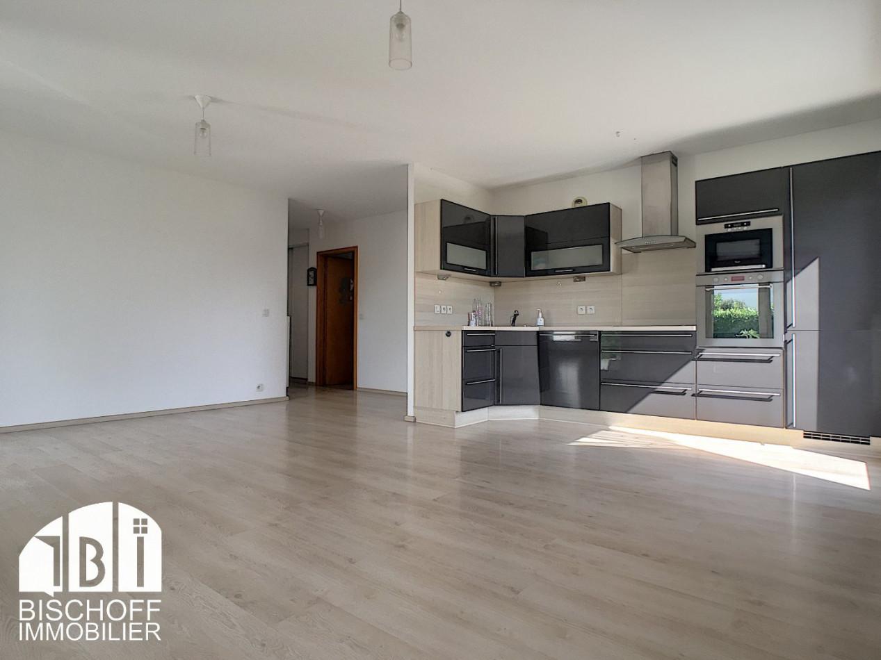 A vendre  Habsheim   Réf 68005638 - Bischoff immobilier
