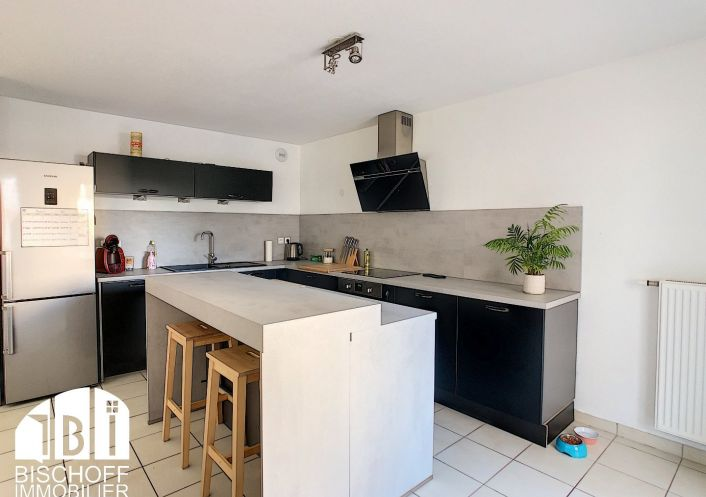 A vendre Mulhouse 68005646 Bischoff immobilier