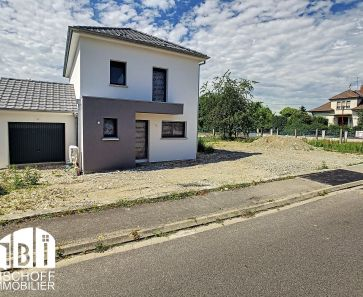 A vendre Kembs 68005647 Bischoff immobilier