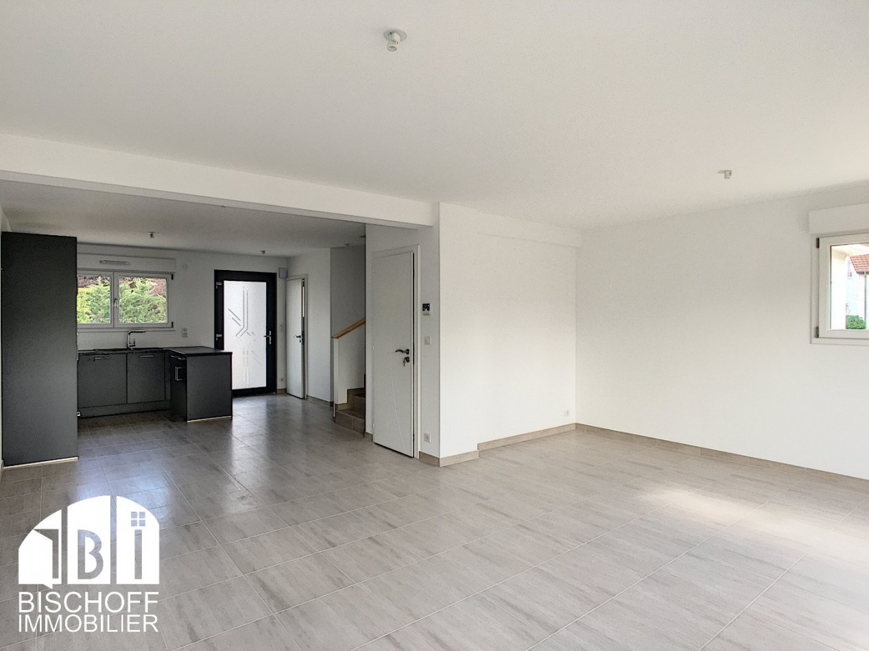 A vendre  Kembs   Réf 68005647 - Bischoff immobilier