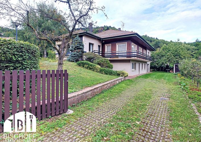 A vendre Thann 68005651 Bischoff immobilier