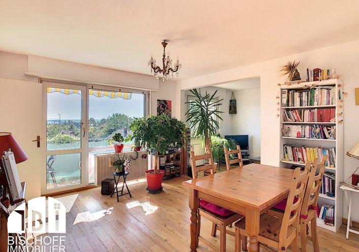 A vendre Sausheim 68005655 Bischoff immobilier