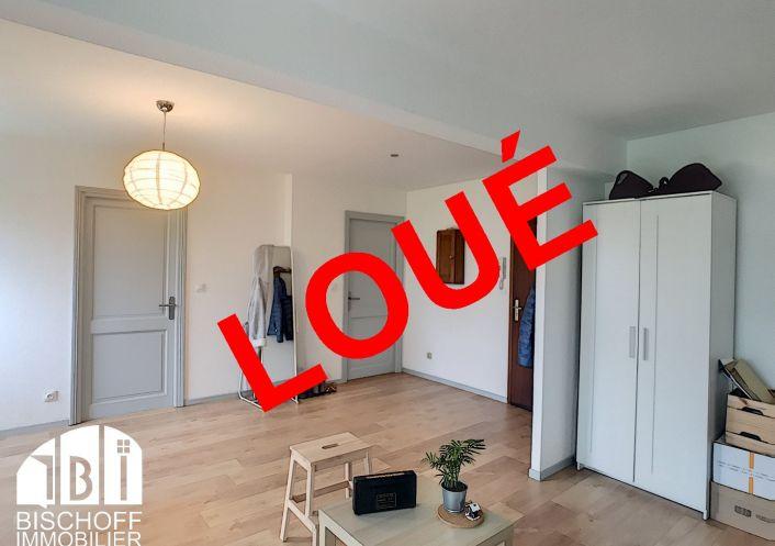 A louer Saint Louis 68005664 Bischoff immobilier