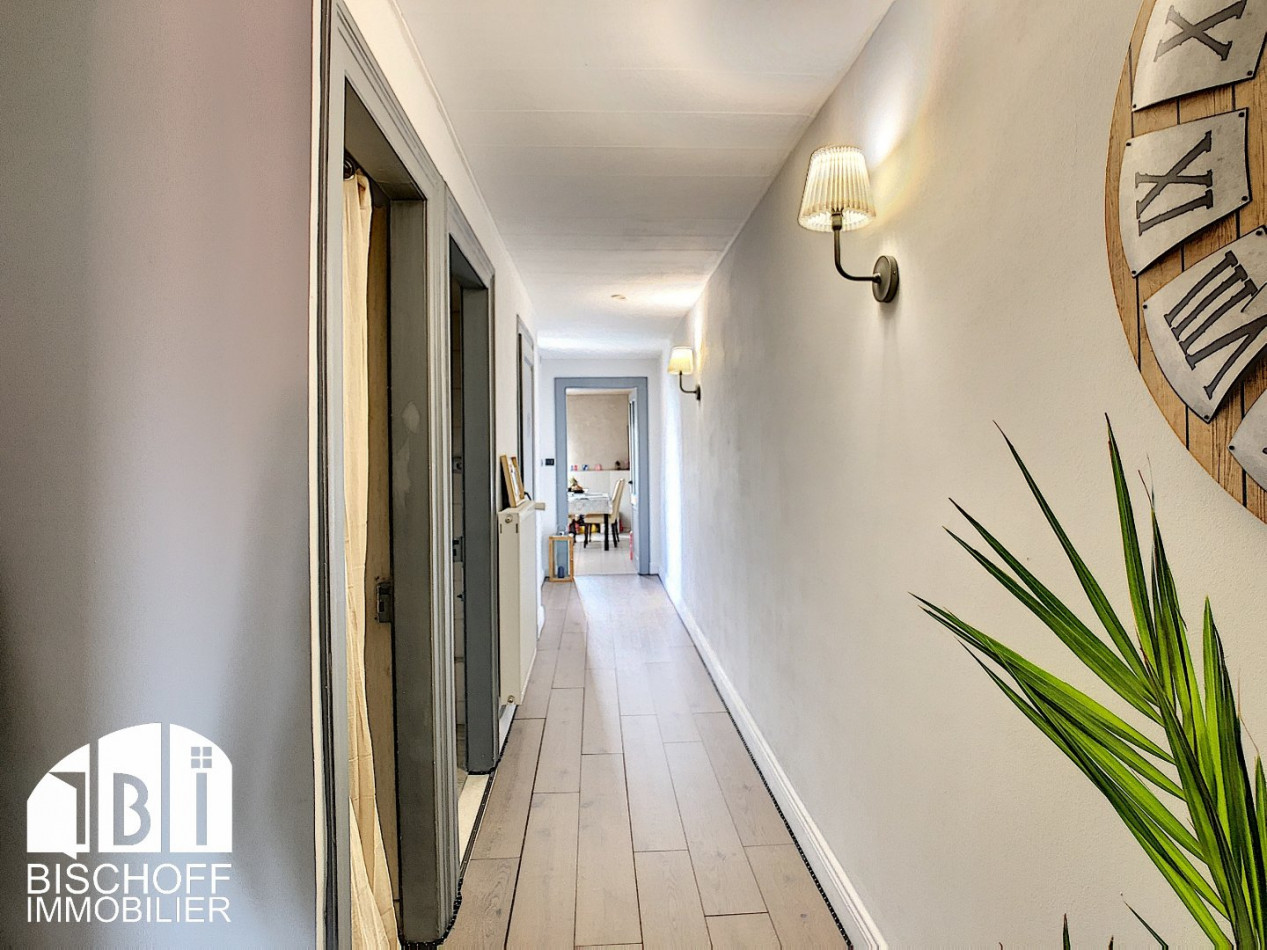 A vendre Mulhouse 68005666 Bischoff immobilier