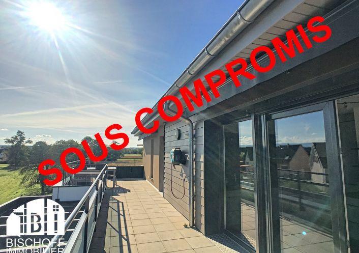 A vendre Saint Louis 68005667 Bischoff immobilier