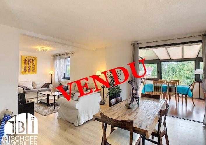 A vendre Maison Saint Amarin | Réf 68005669 - Bischoff immobilier
