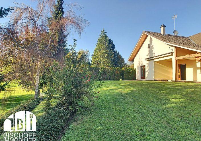 A vendre Durmenach 68005676 Bischoff immobilier