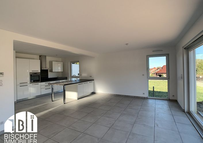 A vendre Hagenthal Le Bas 68005677 Bischoff immobilier