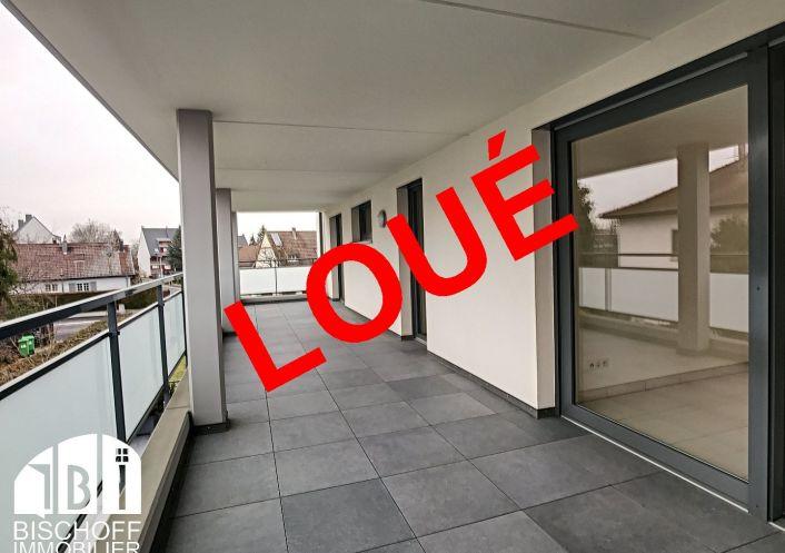 A louer Saint Louis 68005680 Bischoff immobilier