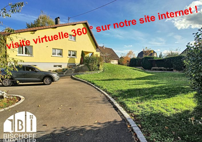 A vendre Kembs 68005685 Bischoff immobilier