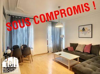 A vendre Mulhouse 68005690 Portail immo