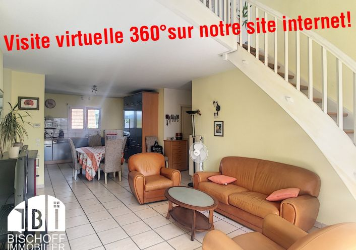 A vendre Village Neuf 68005691 Bischoff immobilier