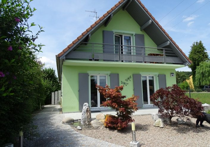 A vendre Bettlach 68005695 Bischoff immobilier