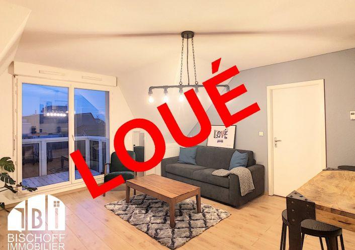 A louer Saint Louis 68005696 Bischoff immobilier