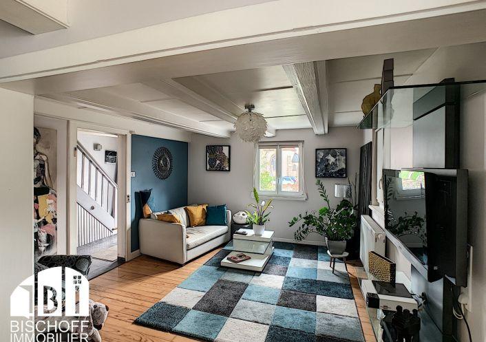 A vendre Waldighofen 68005697 Bischoff immobilier
