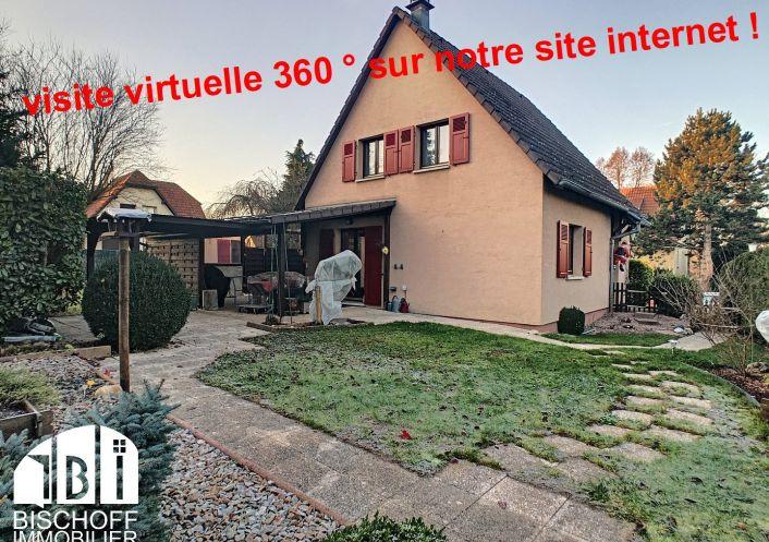 A vendre Sierentz 68005699 Bischoff immobilier