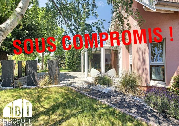 A vendre Kembs 68005703 Bischoff immobilier