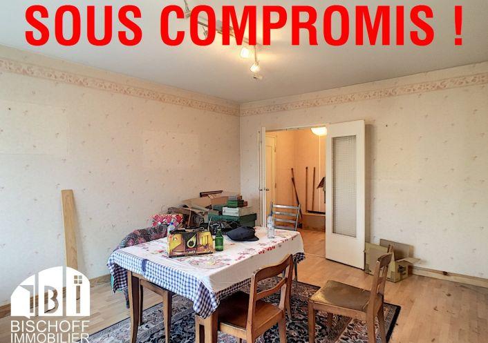 A vendre Saint Louis 68005705 Bischoff immobilier