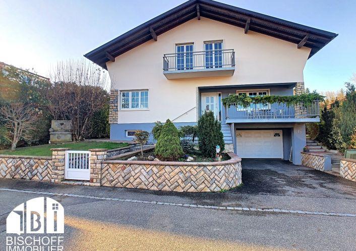 A vendre Hegenheim 68005706 Bischoff immobilier