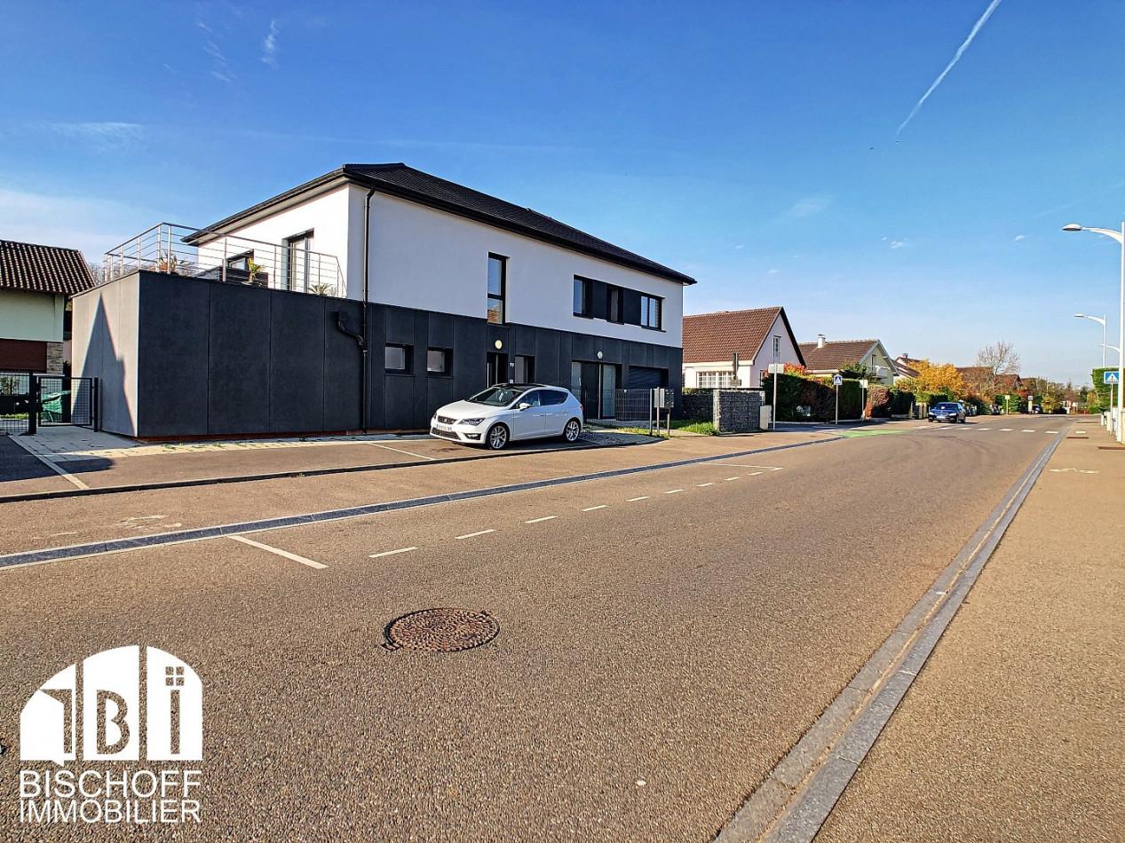 A vendre Rixheim 68005711 Bischoff immobilier