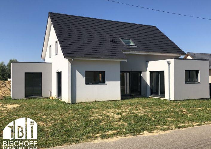 A vendre Muespach Le Haut 68005712 Bischoff immobilier
