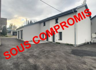 A vendre Attenschwiller 68005714 Portail immo