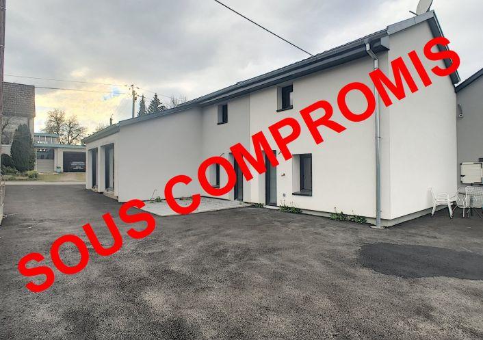 A vendre Attenschwiller 68005714 Bischoff immobilier
