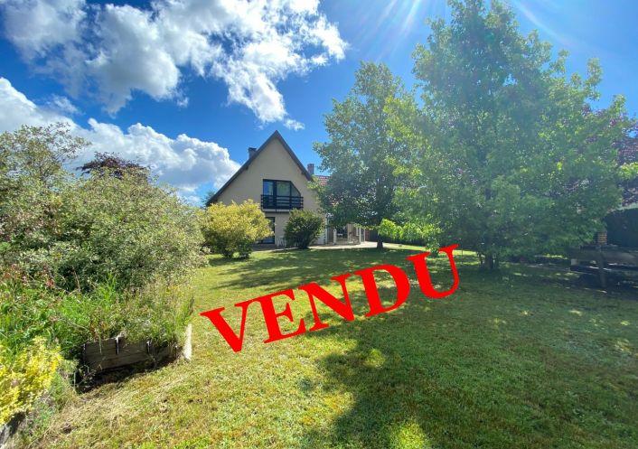 A vendre Maison Roderen | Réf 68005715 - Bischoff immobilier