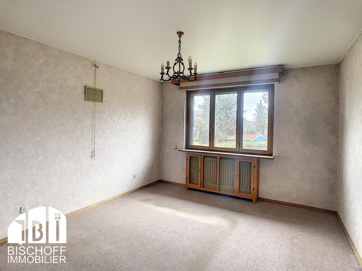 A vendre Village Neuf 68005717 Bischoff immobilier