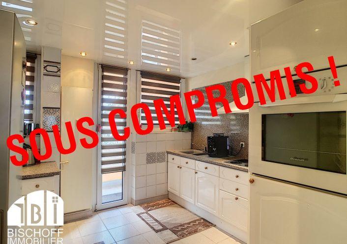 A vendre Saint Louis 68005718 Bischoff immobilier