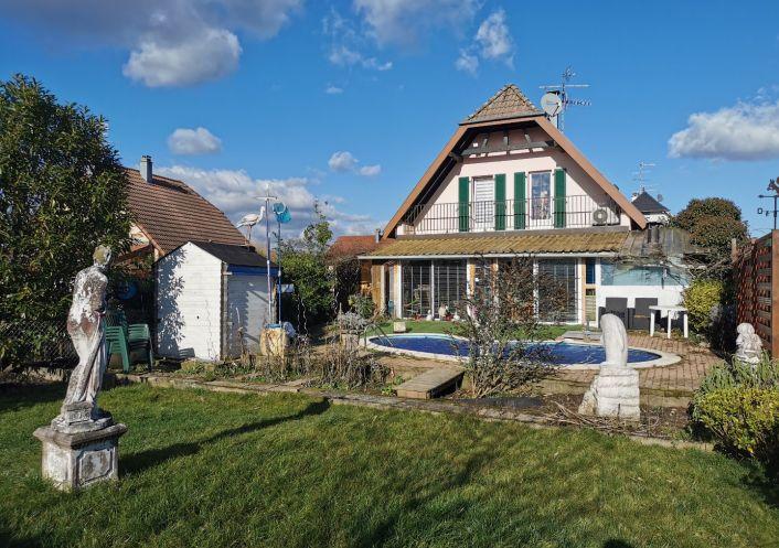A vendre Burnhaupt Le Bas 68005728 Bischoff immobilier