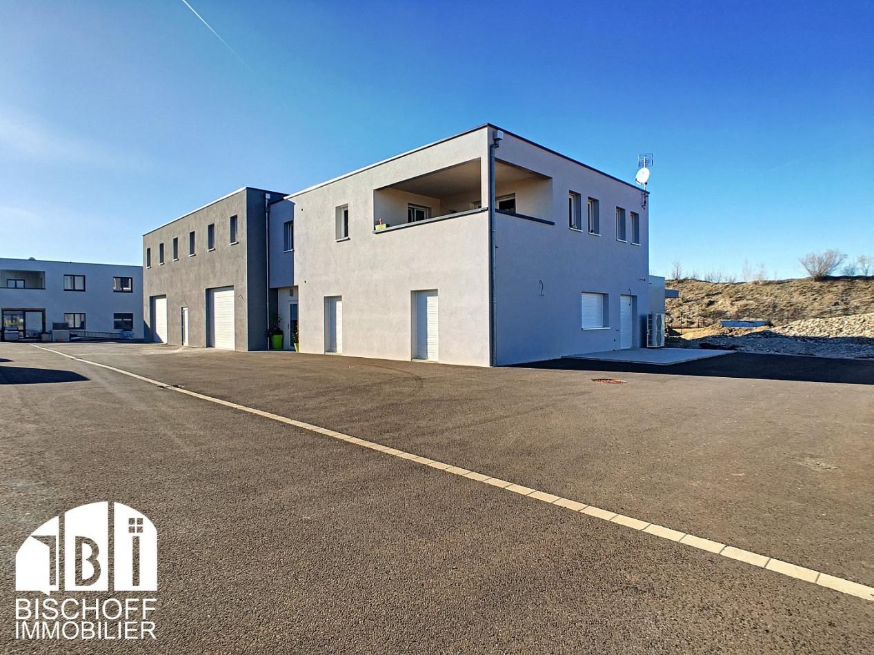 A vendre Blotzheim 68005733 Bischoff immobilier