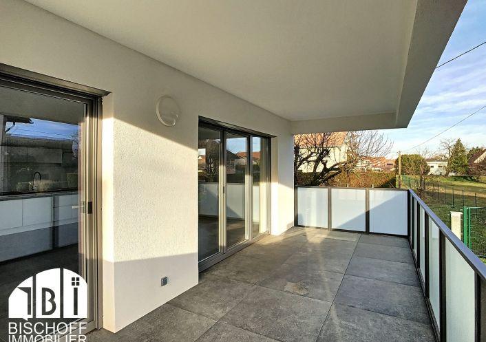 A louer Blotzheim 68005734 Bischoff immobilier