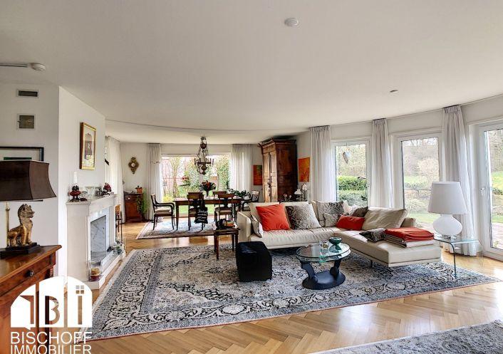 A vendre Buschwiller 68005752 Bischoff immobilier