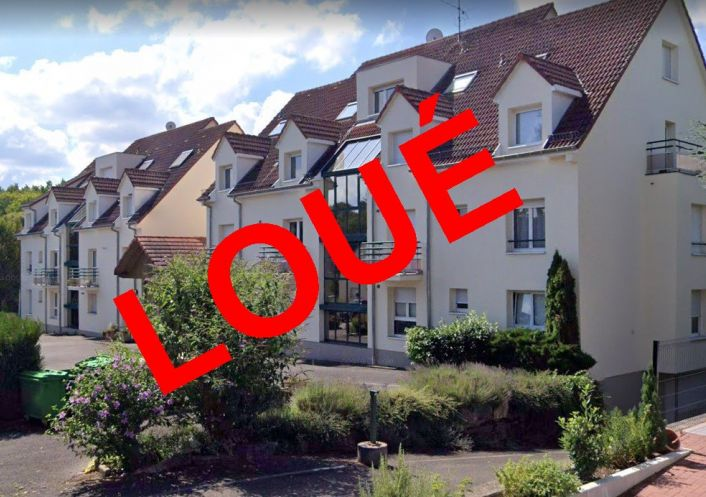 A louer Studio Hegenheim | Réf 68005759 - Bischoff immobilier