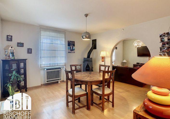 A vendre Sausheim 68005763 Bischoff immobilier